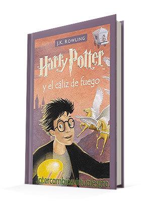 Descargar Harry Potter y el cáliz de fuego