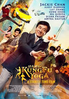Kung Fu Yoga Legendado Online