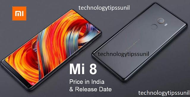 Mi 8? Xiaomi