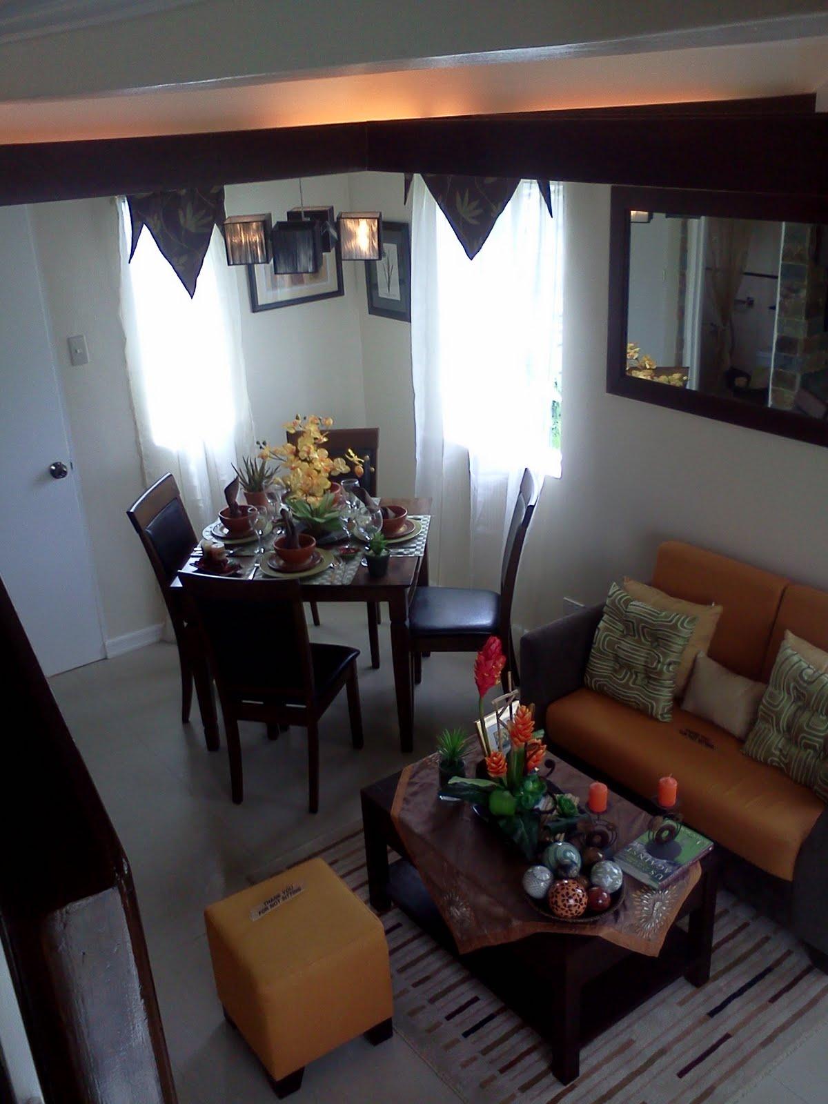 Camella Homes Model House Marga For Sale