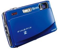 Spesifikasi Kamera Fujifilm FinePix Z900EXR