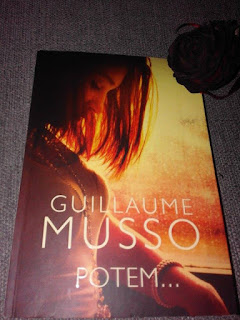 """POTEM..."" Guillaume Musso"