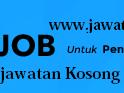 Jawatan Kosong Pengurusan Air Pahang Berhad 2016