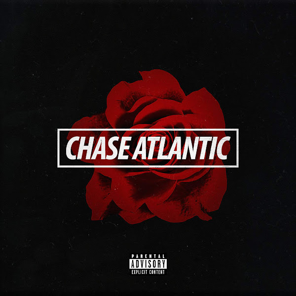 Chase Atlantic - Chase Atlantic Cover