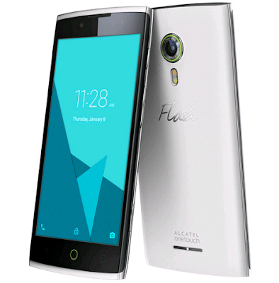 Alcatel Flash 2 full in-depth review, gaming performance and benchmarks