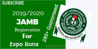 JAMB 2019: Over 869,709 Candidates Registered So far – JAMB