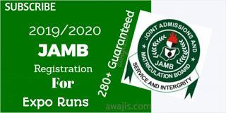 JAMB 2019: Over 869,709 Candidates Registered So far – JAMB