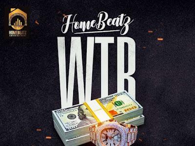DOWNLOAD MP3: Homebeatz - Who Them Be (WTB) ft. RDC, Xino Ranking, Balleh & Esskay