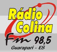 Rádio Colina FM de Guarapari  ao vivo