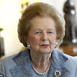 Margaret Thatcher : Heading fashion hairstyle