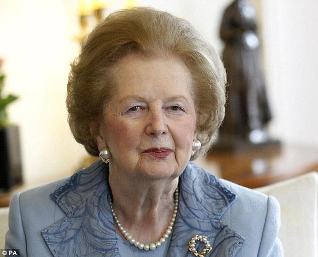 My Fashion World Margaret Thatcher Heading Fashion Hairstyle
