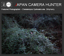 dirtyharrry in japan camera hunter