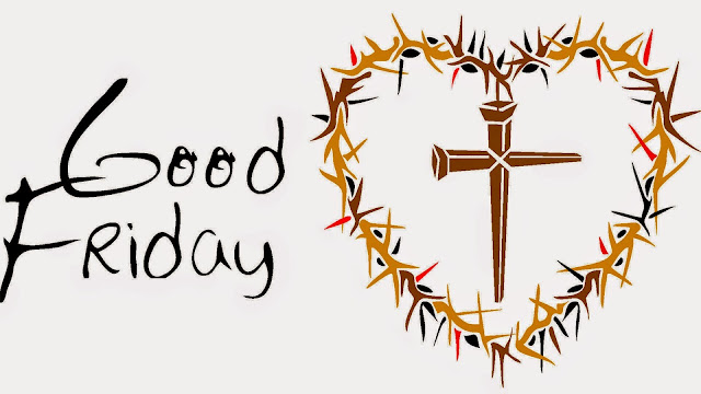 ecards of good friday 2017