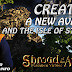 Shroud Of The Avatar New User Experience - Creating A New Avatar And The Isle Of Storms