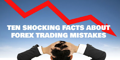 Ten Shocking Facts About Forex Trading Mistakes