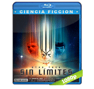 Star Trek: Sin Limites (2016) BRRip 1080p Audio Dual Latino/Ingles 5.1