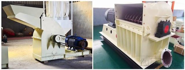 Advantages of a Wood Pellet Mill Machine