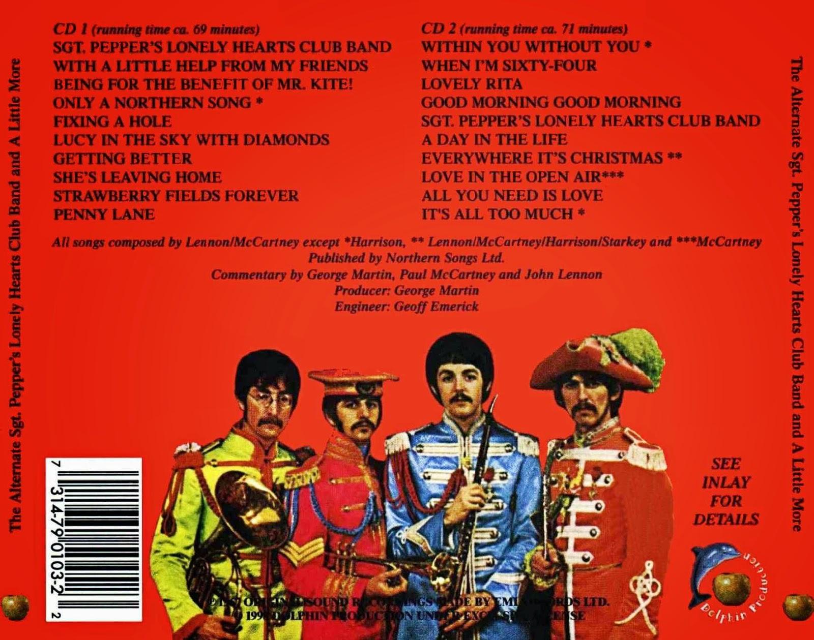 Beatles Help Flac