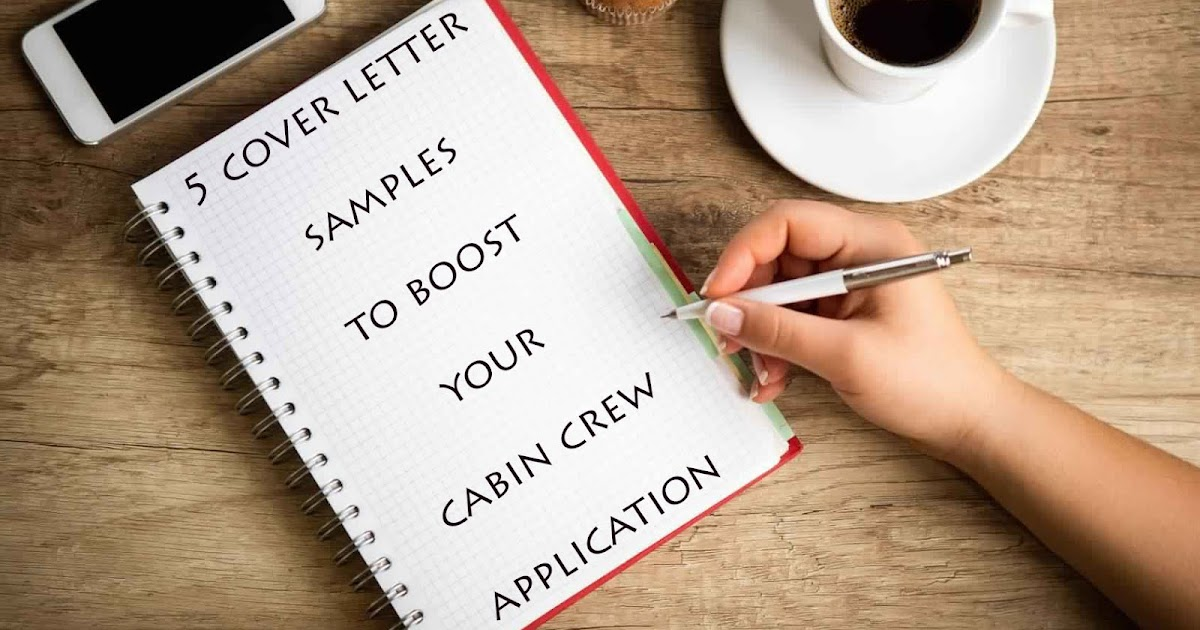 5 Cabin Crew Cover Letter Samples - Etihad Assessment: The Best ...