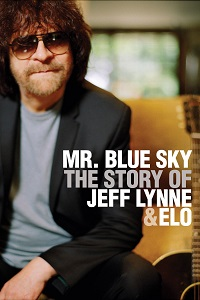 Watch Mr Blue Sky: The Story of Jeff Lynne & ELO Online Free in HD