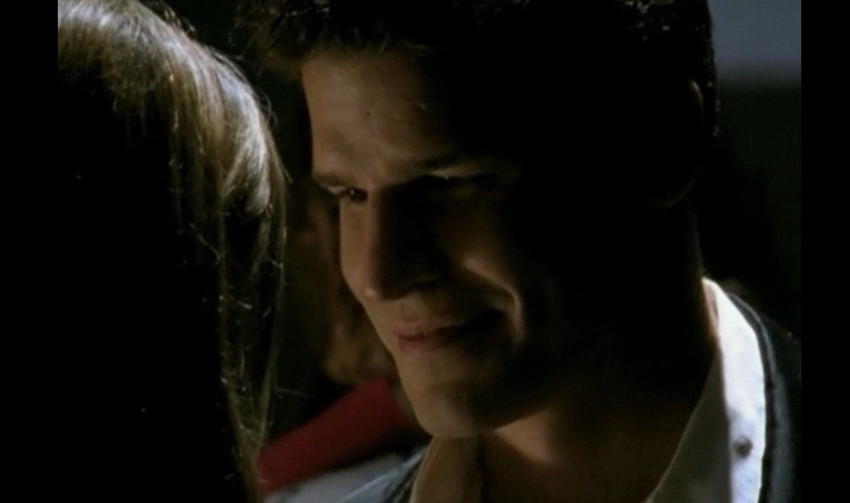 buffy and angel relationship episodes of bones