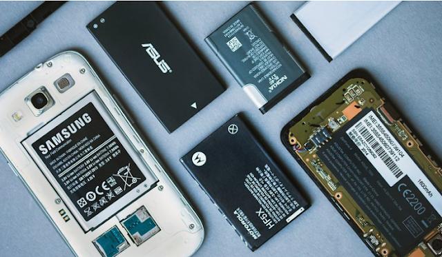 Tips untuk Memaksimalkan Masa Pakai Baterai Smart Phone Anda 3