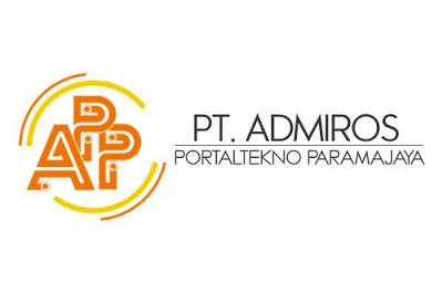 Lowongan PT. Admiros Portaltekno Paramajaya Pekanbaru April 2019