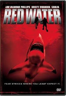 Sinopsis Film Red Water (2003)