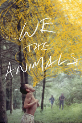 We the Animals Poster