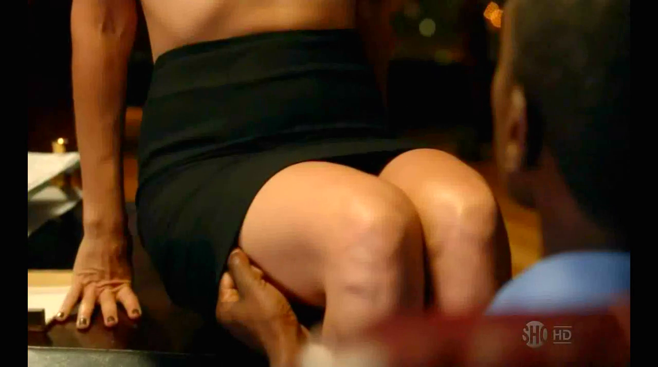 Lisa Edelstein Sex Scene 61