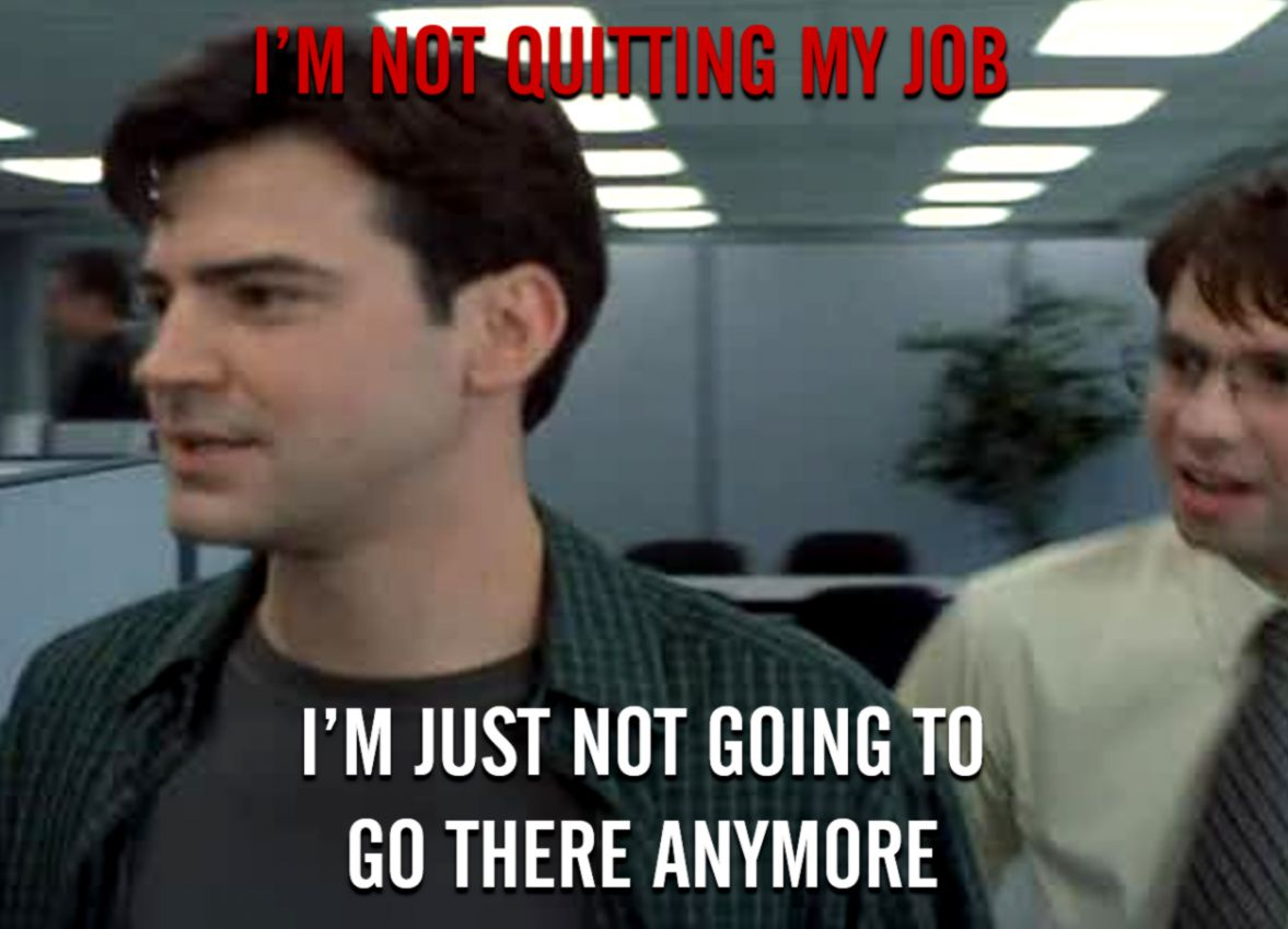 Office Space Quotes | Wallpapers Ultra