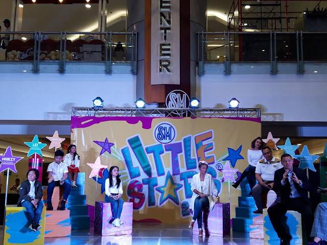 SM Little Stars 2019