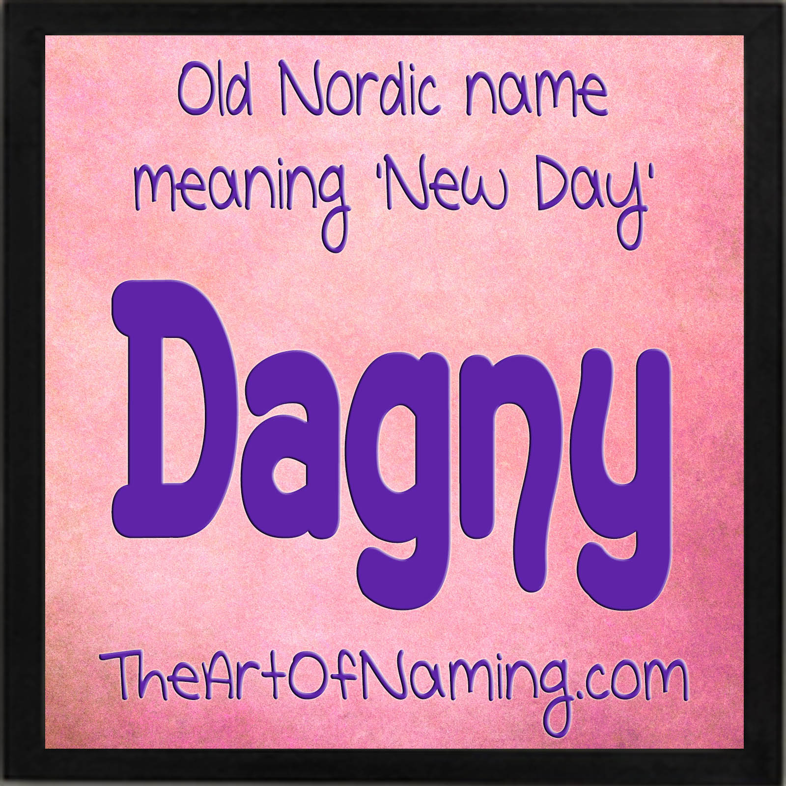 Norse Female Names