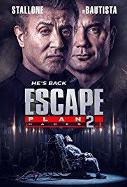Halo sobat  Selamat Malam dan pada kesempatan malam hari ini gue akan memba Download Film Escape Plan 2: Hades (2018) Subtitle Indonesia