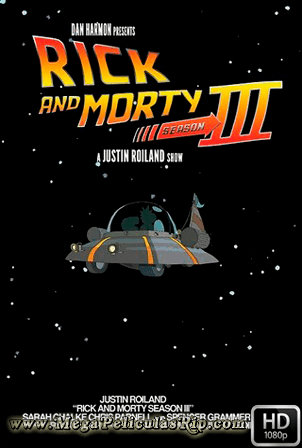 Rick Y Morty Temporada 3 1080p Latino