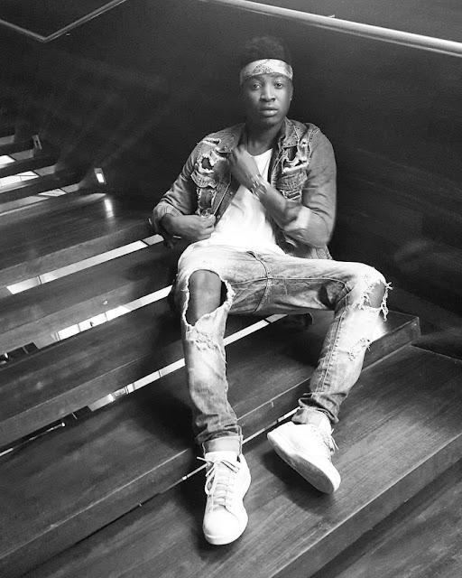 Cef - Tá Me Treinar ( Afro Naija ) ( 2017 ) Download