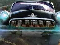 10 Mobil bersejarah yang angker dan berhantu