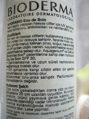 Bioderma-Hydrabio-Eau-de-Soin-spf-30-Nemlendirici