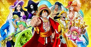 One Piece Full Episode 1 - On Going Subtitle Indonesia ...