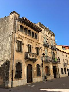 Casa Romagosa (L'Arboç)