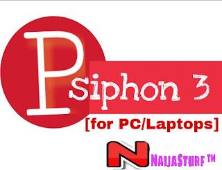 Psiphon 3 servers update