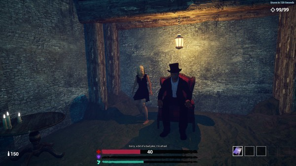 Lost City of Vampires PC Full