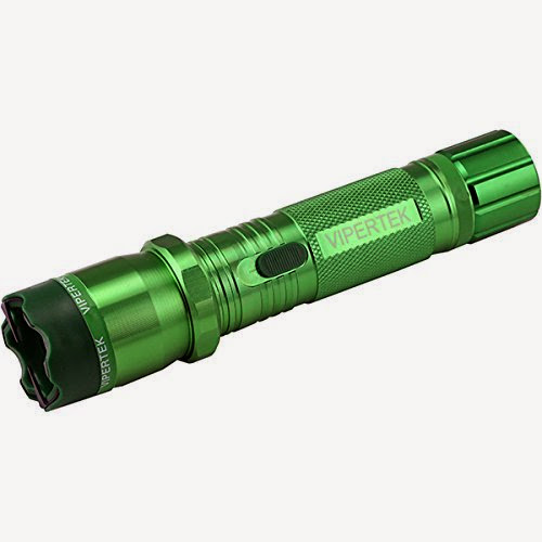 Functional and Useful Flashlights (12) 8