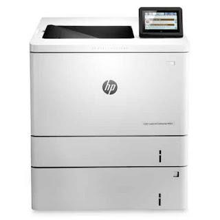 HP Color LaserJet Enterprise M553n Driver Download