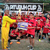 Siluman Sakti FC , Juarai Investasi Sepak Bola Pituruh 2018, Kalahkan Persegi FC Girigondo.