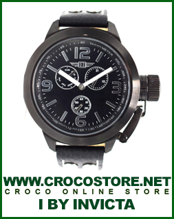 Reloj I by INVICTA