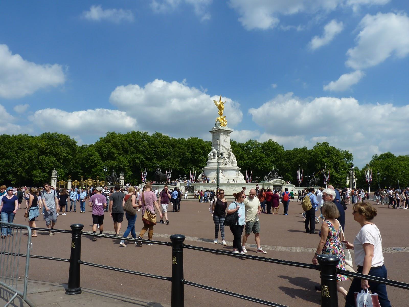 St. James's Park, Londres