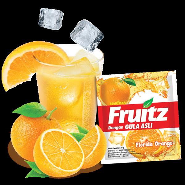 Marimas Fruitz