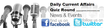 Daily Current Affairs Quiz - 23 May 2017