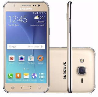Download ROM Samsung Galaxy J5 J500M J500MUBU1AOH6